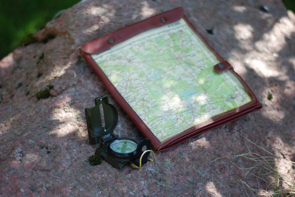 Kompas - co i jak?