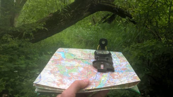 Deklinacja i inklinacja magnetyczna. Jak zrobić prowizoryczny kompas (wideo)