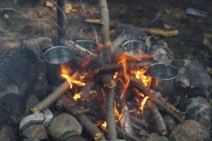 podstawy survivalu - survival dla początkujących - jak zacząć