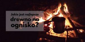 jakie drewno na ognisko